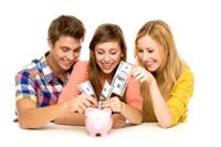Konto bankowe młodzieżowe